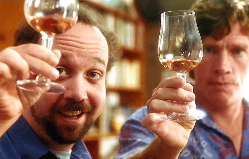 acid testing wine