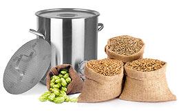 All-Grain Brewing