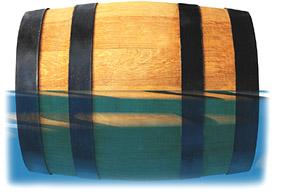 Leaking Barrel