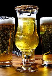 Beer Cocktails With Homebrewed Beer