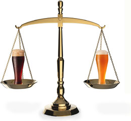 Becoming A Beer Judge