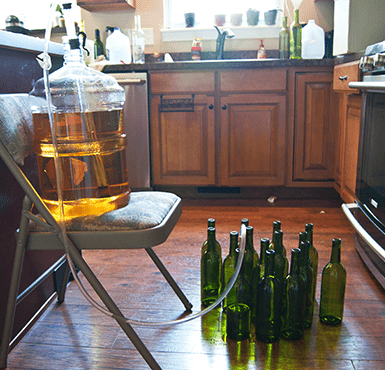 Bottling Wine From Carboy