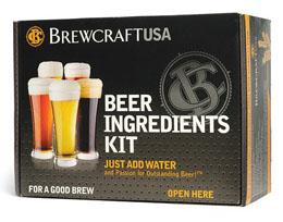 Homebrew Beer Ingredient Kit