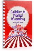 Guidelines To Practical Winemaking