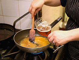 Cooking With Homebrew