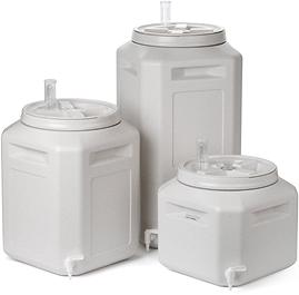 Tuff-Tank Plastic Fermenters