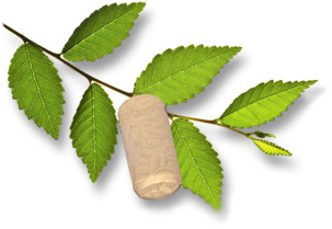 Synthetic Corks Don't Grow On Trees