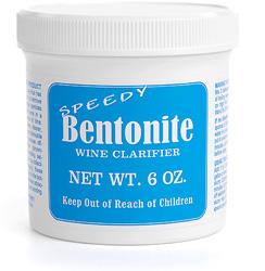Bentonite Wine Clarifier