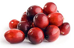 Wine Making Cranberries