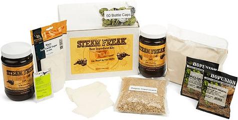 Special Bitter Beer Ingredient Kit