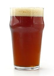 Glass Of Homebrew