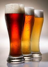Homebrew Beers