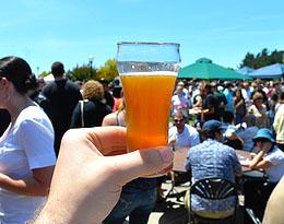 Homebrew Festival