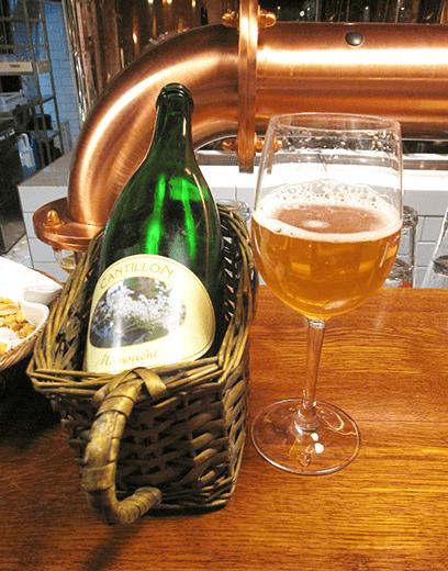 Lambic Beer