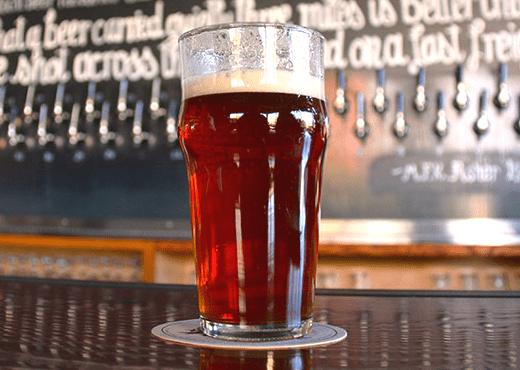 Ordinary Beer Beer