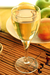 Making Peach / Apricot Wine Fruity