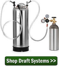 Shop Draft Systems