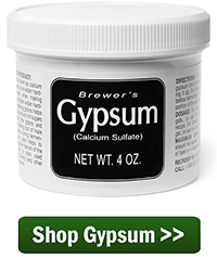 Shop Gypsum