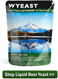 Shop Liquid Beer Yeast