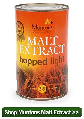 Muntons Malt Extract