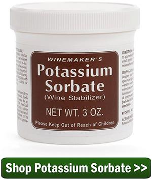 Shop Potassium Sorbate