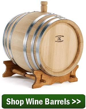 Shop Wine Barrels