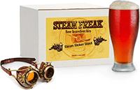Steam Freak Wheat Beer Recipe Kit