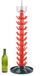 Wine Bottle Sanitizing Equipment