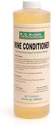 Wine Conditioner For Sweetening Wine