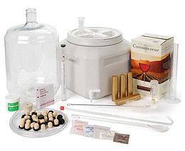 Winemaking Kit