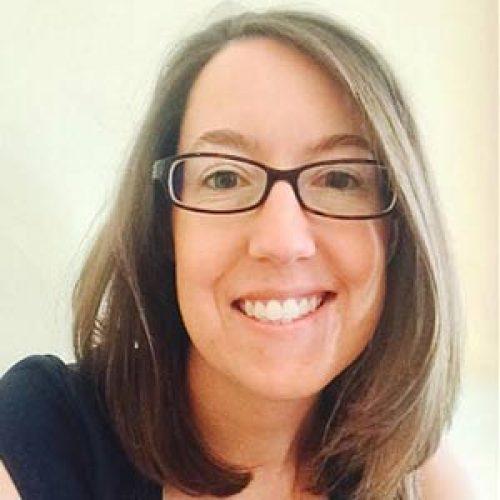 Kim Christensen, MS, CCC-SLP