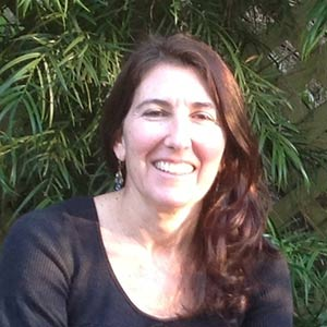 Michelle Hecht, MS, BCBA
