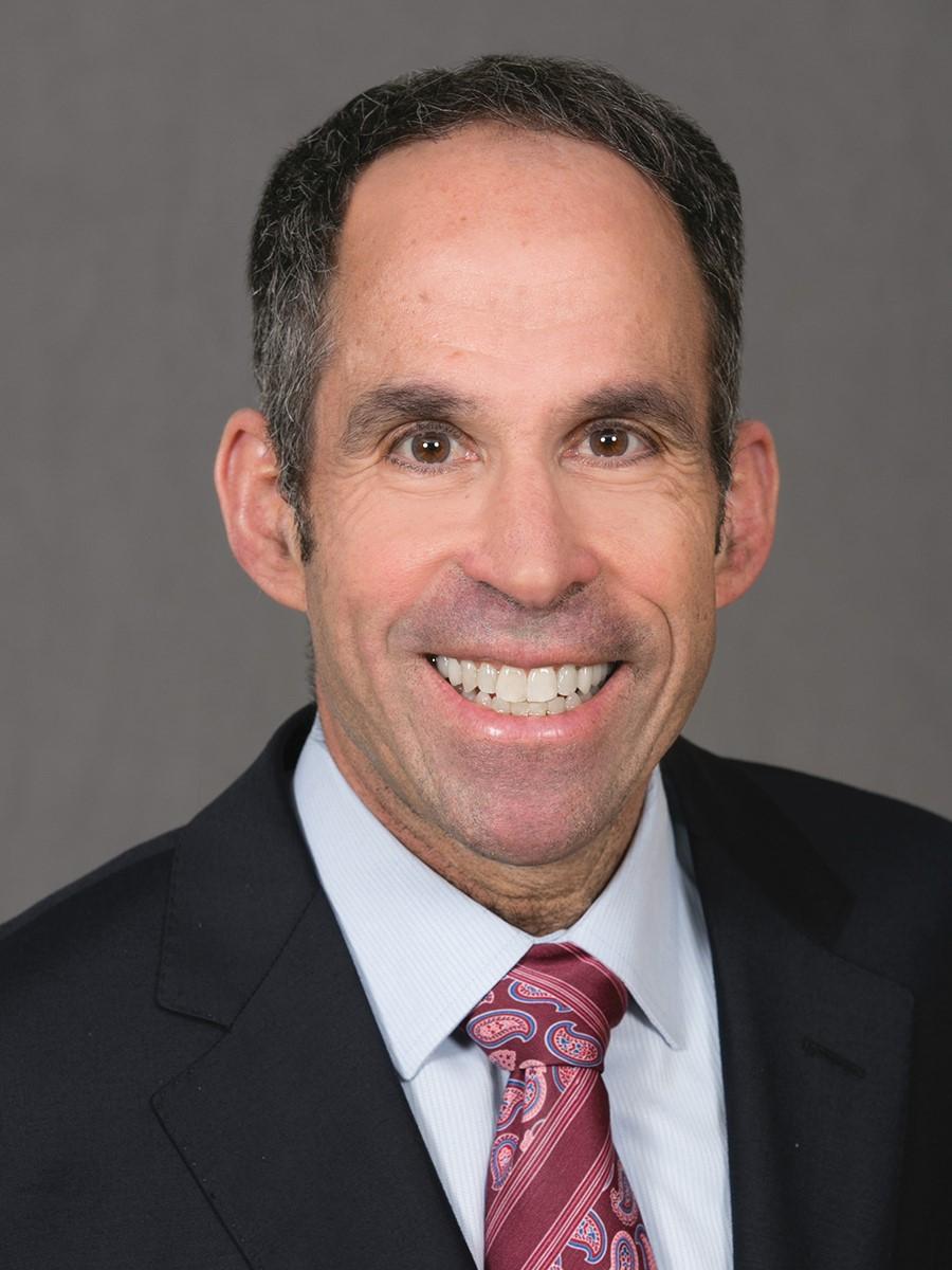 Michael Bernick