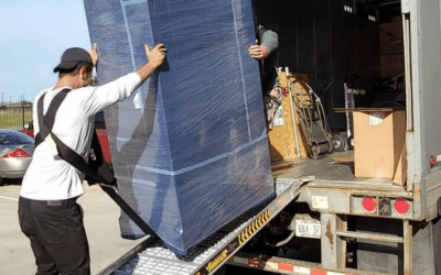 Why You Should Hire Pro Movers