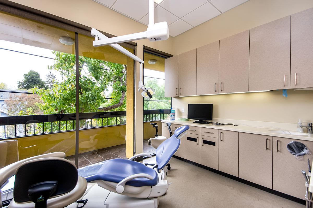 California Dental Home