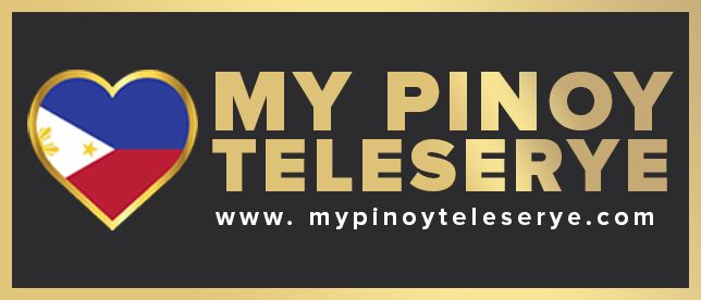 My Pinoy Teleserye Logo