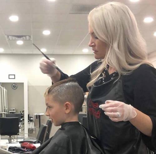 Salon Sein Hair Salon Dyer Indiana