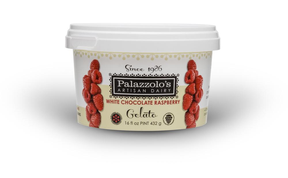 Artisan Ice Cream, Gelato and Sorbetto