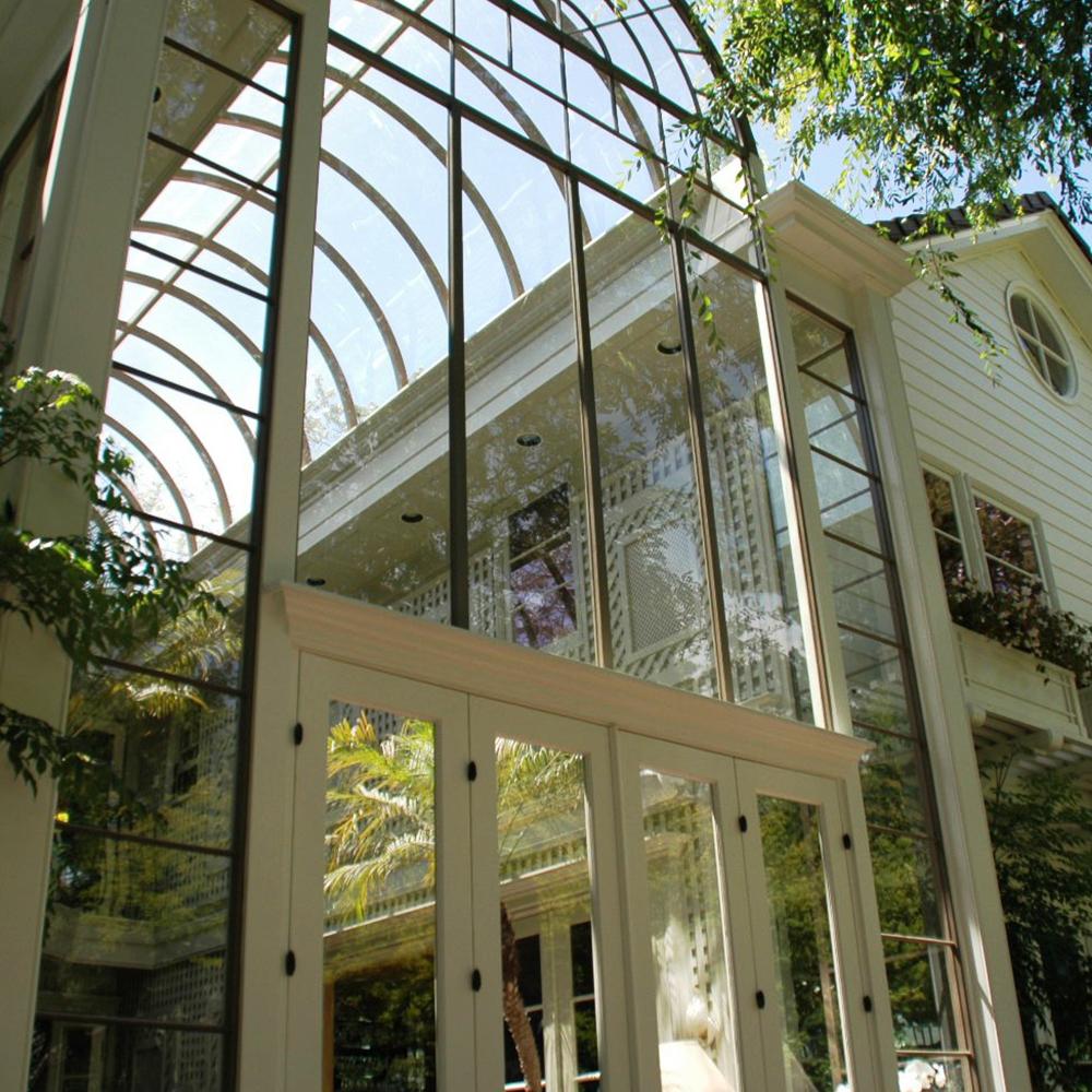 Atrium Home