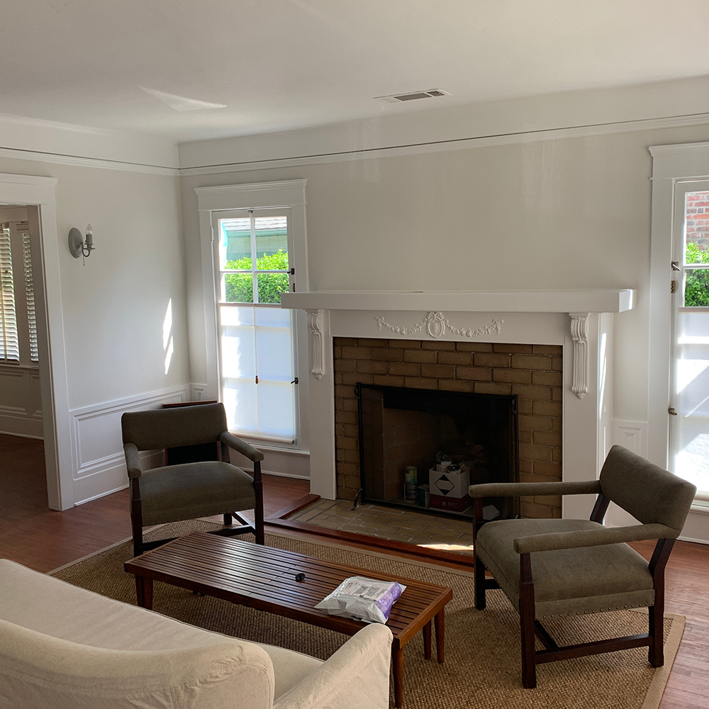 110 Year Old Melrose Hill Craftsman Single Family Home