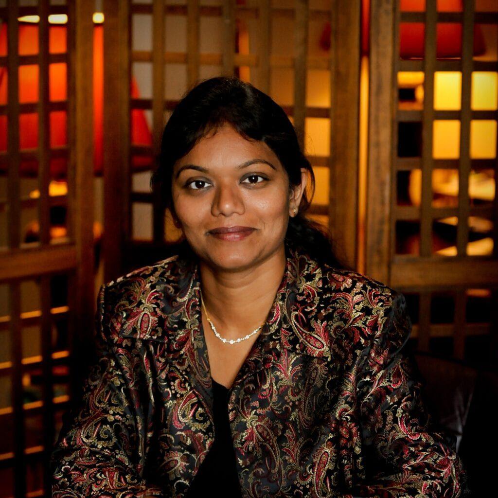 Aparna Vuppala, MD