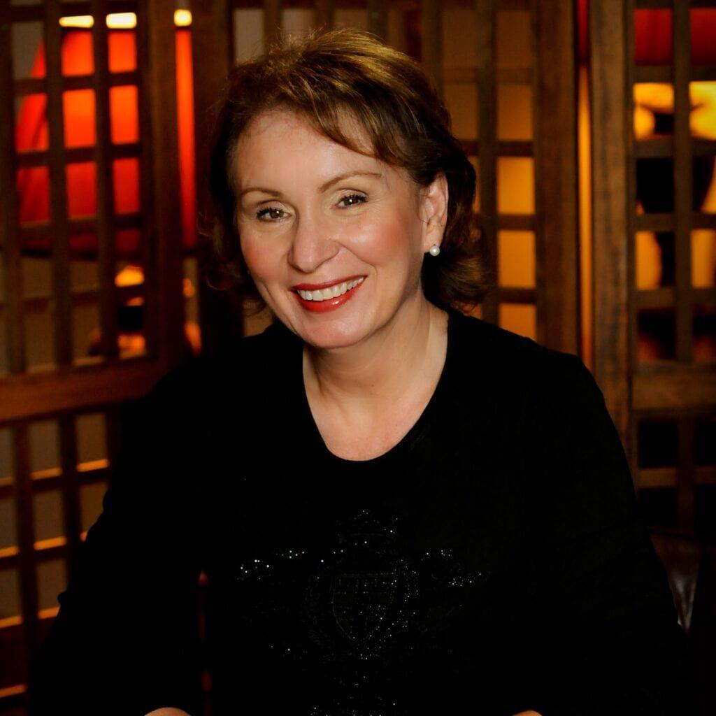 Judy Park, PsyD