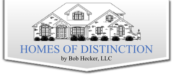 Home of distinction logo
