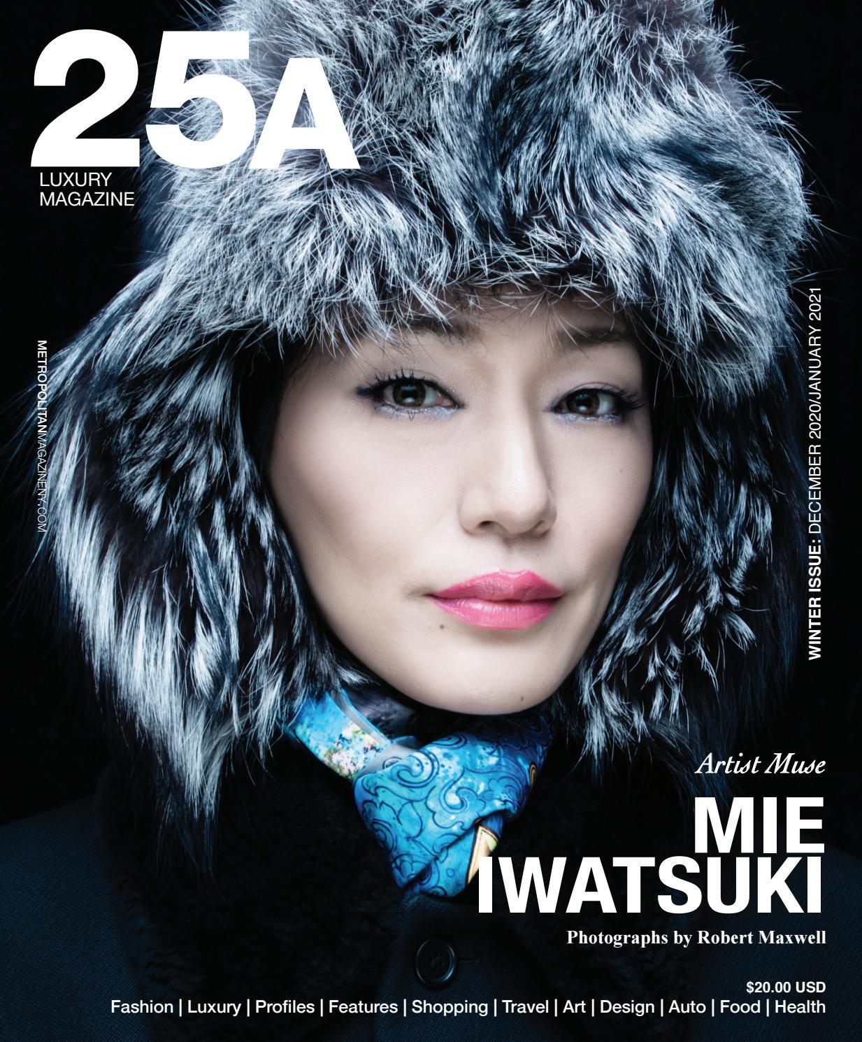 Winter issue 2020 December