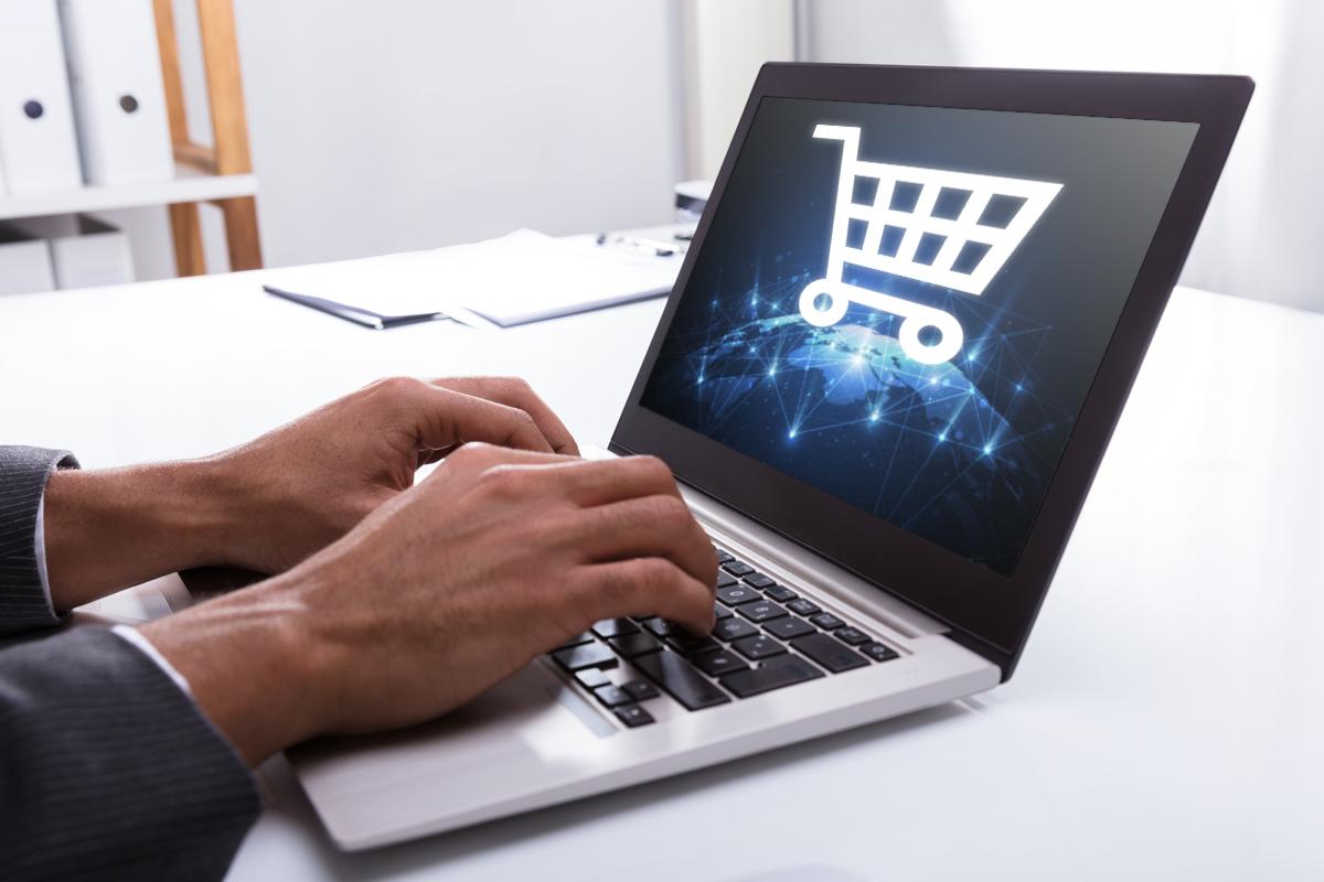 detail image - ecommerce