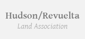 Hudson/Revuelta Land Association