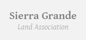 Sierra Grande Land Association