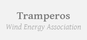 Crela partners Tramperos Wind Energy Association