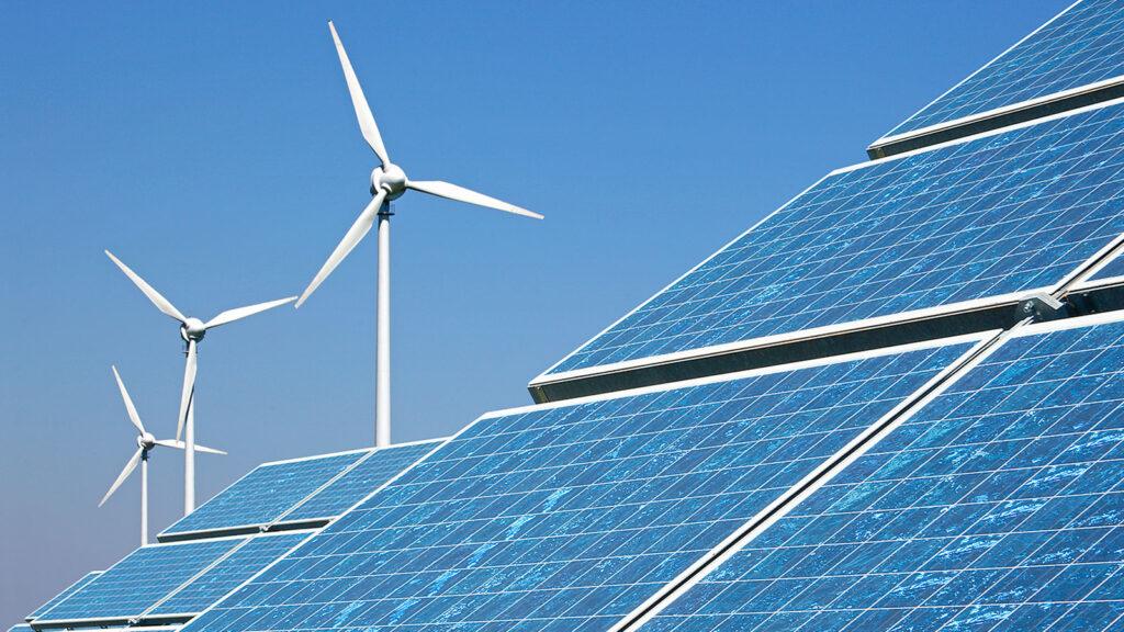 crela new mexico renewable energy