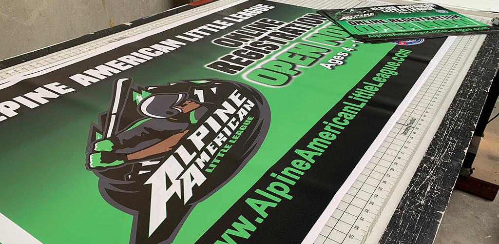 little-league-banners